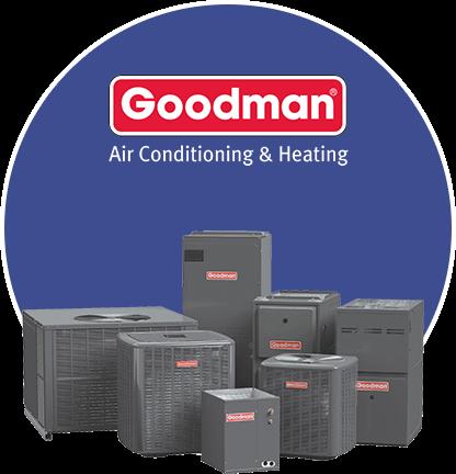 featured manufacturer goodman img